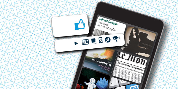 Nyhet: Culturethèque, mitt e-bibliotek på fransk!