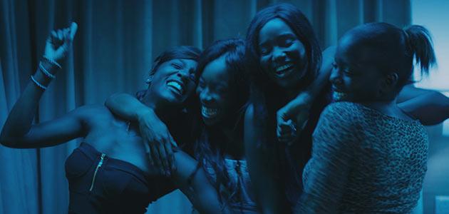 Rendez-vous med fransk film: Girlhood