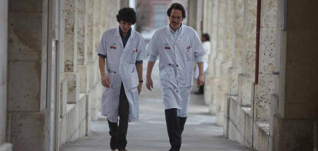 Rendez-vous med fransk film: Hippocrate
