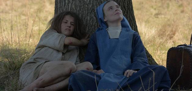 Rendez-vous med fransk film: Marie's story