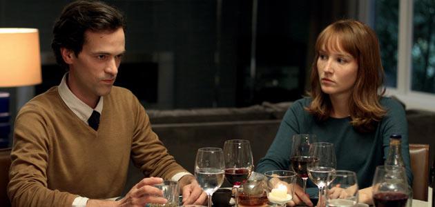 Rendez-vous med fransk film: The new girlfriend