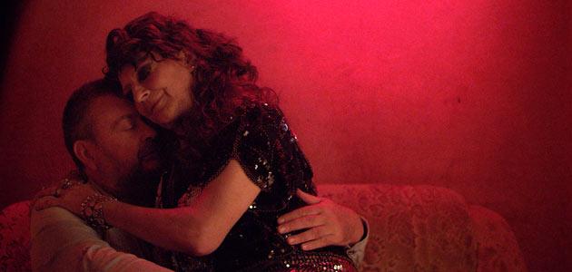 Rendez-vous med fransk film: Party girl