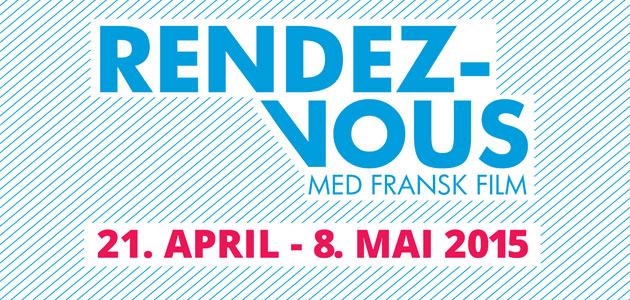 Gå ikke glipp av Rendez-vous med fransk film i Oslo fra 21. april til 8. mai