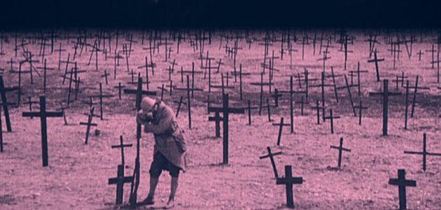 Rétrospective Abel Gance | Institut français de Norvège